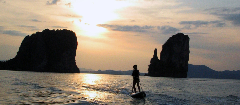 Activities on private yacht Phuket