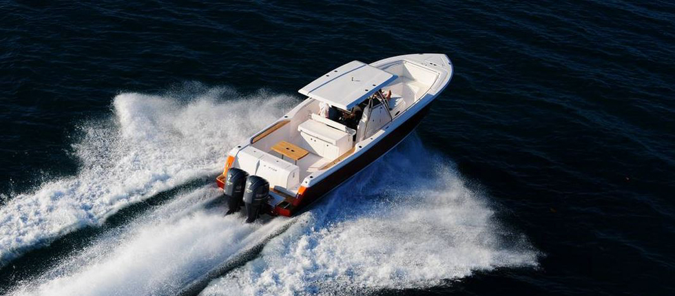 Luxury Speedboat Sabi for Private Day Trips Phuket