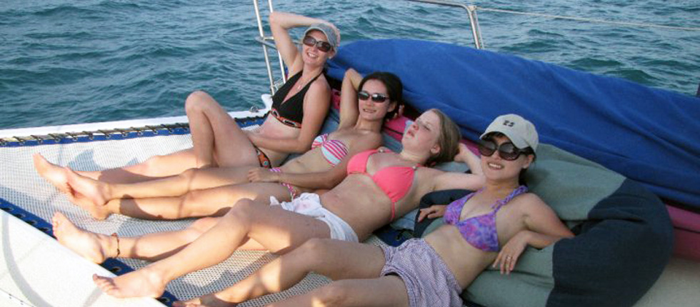 Private Daytrip Phuket Rent own Boat
